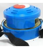 Portable moxa burner (code M47)