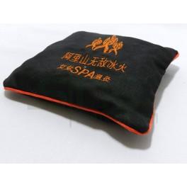 Small pillow with Himalayan salt (code R58)