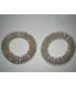 Reflexology bracelet set (code J06)