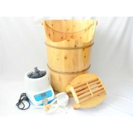 Feet sauna (code R78)