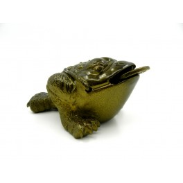 Three Legged Frog (code F16)