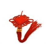 Mystic knot (code F68)