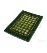 Jade pillow cover, 40 stones (code R95)