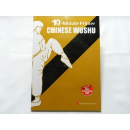 10 Minute Primer Chinese Wushu (cod C70)