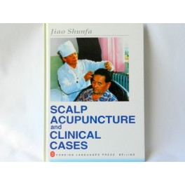 Scalp Acupuncture and Clinical Cases (cod C107)
