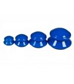 Massage rubber suction cups (code V05)