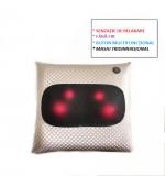 Perna de masaj cu infrarosu (cod E36)