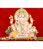 Stampa - Ganesh - mare (cod B103)