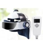 Dispozitiv de masaj pentru cap, ochi si gat -Easy Brain (cod E46)