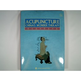 Acupuncture China`s wonder therapy (cod C74)
