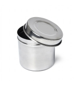 Cutie rotunda pentru instrumentar (cod T20-1)