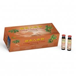 Extract de Ginkgo ginseng (cod K04)