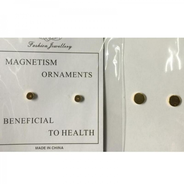 magneții de urechi pentru revizuirile privind pierderea în greutate