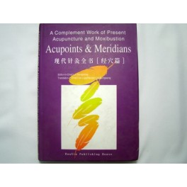 Acupoints and Meridians (cod C61)