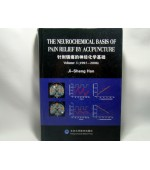 The Neurochemical Basis of Pain Relief by Acupuncture (code C38)