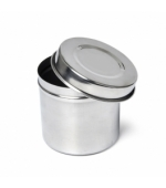 Cutie rotunda pentru instrumentar (cod T20-2)