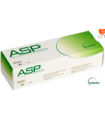 Sedatelec ASP  ORIGINAL GOLD- Ace semipermanente  aurite pentru ureche  -  (cod A03