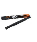 Roller masaj stick cu 9 role negre (cod R124-3)