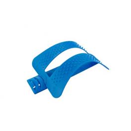 Dispozitiv Back Relax reglabil pentru indreptarea coloanei, ALBASTRU (cod T55-2)