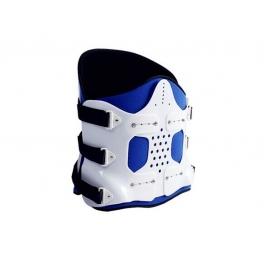 Suport toraco-lombosacral cu sistem de stabilizare ajustabil (T23)