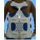 Suport toraco-lombosacral cu sistem de stabilizare ajustabil (T24)