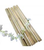 Set bete bambus culoare naturala (cod R75)