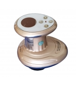 Aparat pentru masaj, gua sha si drenaj limfatic, cu functie de incalzire si magneti (cod E49-1)
