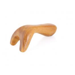 Dispozitiv din lemn pentru masaj in forma de Y (cod R36)
