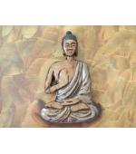 Tablou  Budhha Simbolul Intelepciunii  (cod B21- 1)