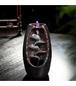Suport conuri parfumate backflow fantana (Cod F26-1)