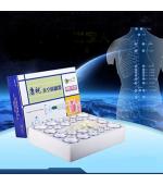 Ventuze plastic cu magneti si pompa (cod V03-4)