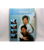 The Essentials of Chinese Massotherapy (code C89)