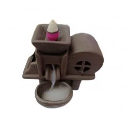 Suport conuri parfumate backflow moara (Cod F145)