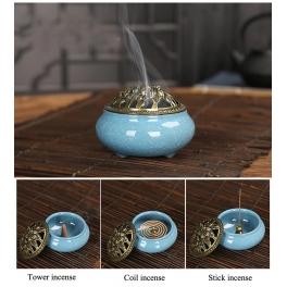 Arzator conuri parfumate  (cod F51)