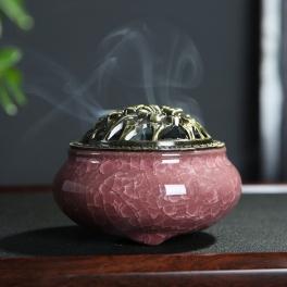 Arzator conuri parfumate (cod F51-3)