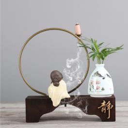 Suport decorativ de aromaterapie (cod F64)