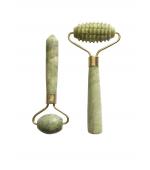 Set role din jad pentru masaj facial (cod R27-1)
