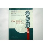 Illustrations of Foot Reflex Zone Massage - pocket edition (code C29)