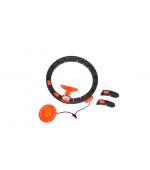 HulaHoop - centura ajustabila, cu magneti si greutate (cod E23)