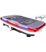 Placa fitness modelatoare cu vibratii si muzica (Cod E17-1)