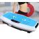Placa fitness modelatoare cu vibratii,10 programe (Cod E13)