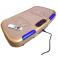 Placa fitness modelatoare cu vibratii si muzica (Cod E17)