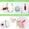 High negative pressure vacuum cupping (code V03)