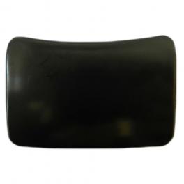 Gua Sha resin board - rectangular (code G08)