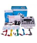 Multifunctional electro-acupuncture apparatus with 6 outputs-KWD808-I (code E01)