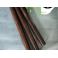 Set bete lemn wenge (cod R97)