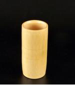 Ventuza bambus, cupping therapy, decontracturant, anticelulitic (cod V21A)