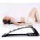 Dispozitiv Back Relax, reglabil pentru indreptarea coloanei cervicale, strech cercical, cu 3 magneti - MOV(cod T54-2MC)