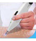 Aparat  electronic, electroacupunctura, detectie si stimulare  (cod E34)