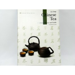 CHINESE TEA-A Cultural History and Guide (cod C103)